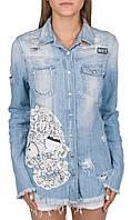 Рубашка MET DCL0206D282