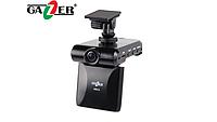 Видеорегистратор Gazer H511 + SD 4Gb