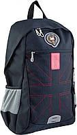 Рюкзак подростковый YES Oxford OX 316 черный 554115