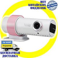 BlackVue DR500 GW HD White: GPS, WiFi + бесплатная доставка по Укране. Автомобильный видеорегистратор.