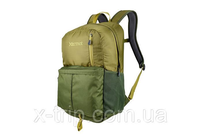 Рюкзак Marmot Calistoga 30 Moss - Green Shadow (4476)