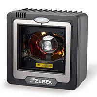 Сканер штрих-кода ZEBEX  6082