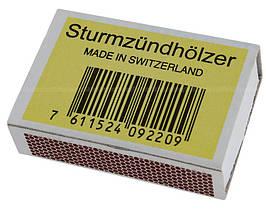 Спички влагозащищённые всепогодные 20шт MilTec 15235000 , фото 2