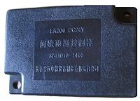 Реле очистителя стекла 24V FAW CA3252
