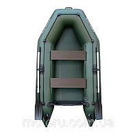 Надувная моторная лодка Kolibri - 2-местная КМ-260 Стандарт