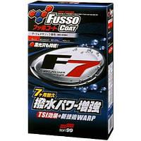 Полироль защитная на 7 мес для темных авто Fusso Coat F7 D