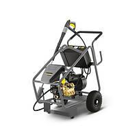 Спеціальний апарат високого тиску без підігріву води Karcher HD 25/15-4 Cage Plus