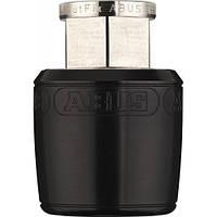 Набор осей с замками ABUS NutFix Axle Set 100 mm/135 mm x M5 black