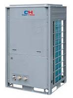 Промышленный тепловой насос Cooper&Hunter Воздух-Вода для нагрева воды (ГВС) CH-HP30MFNM