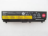 Lenovo ThinkPad T430, 5200mAh (57Wh), 6cell,  10.8V,  Li-ion, черная, ОРИГИНАЛЬНАЯ
