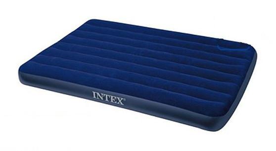 Матраc надувной Intex  68578, 191х137х22 см
