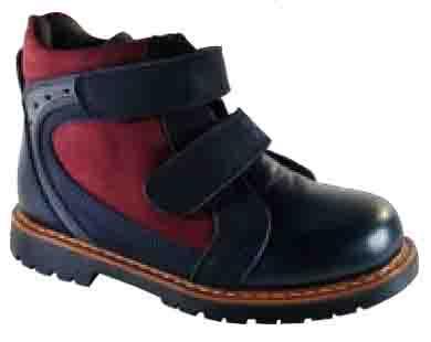 7f9ab3e33 Ботинки ортопедические 06-523, цена 1 100 грн./пара, купить в ...