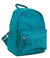 Ранец детский К-19 Green 554130 YES