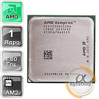 Процессор AMD Sempron 64 3000+ (1×1.6GHz/256Kb/AM2) б/у