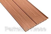 Панель фасадная Polymer & Wood Мербау