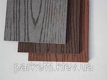 Панель облицовочная Tardex Графит с текстурой дерева (облицовочная доска)