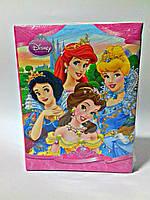 Детский фотоальбом для девочки D4B-192 (Принцессы Дисней)