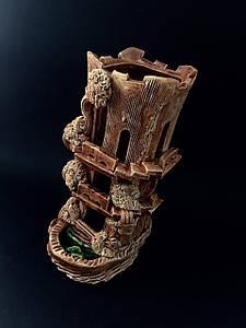 Башня для аквариума