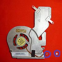 Кулер Вентилятор Toshiba A205 / F6F2-CCW / DFS531405MC0T (система охлаждения)