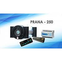 Prana 250 - рекуператор полупромышленный для площади более 60 кв.м.