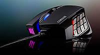 Мышка Corsair Scimitar RGB