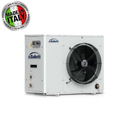 Чиллер Galletti MPE 008 H (с тепловым насосом)