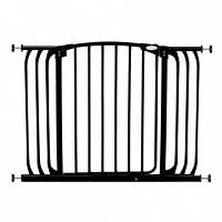 Dreambaby Дверной барьер Swing closed security gate 97-108 см черный F170B