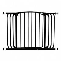 Dreambaby Дверной барьер Swing closed security gate 97-106 см черный F170B