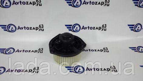 Электровентилятор отопителя с кондиционером Panasonic ВАЗ 2170, ВАЗ 2171, ВАЗ 2172, Приора