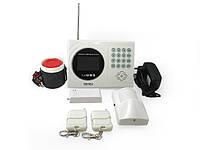 Tenex Guard 1202G - GSM сигнализация