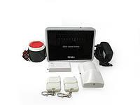 Tenex Guard 5050G - GSM сигнализация