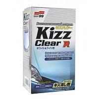 Полироль Kizz Clear R W - восстанавливающая, маскировка царапин для светлых авто