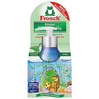Мило рідке Frosch дитяче, 300 мл