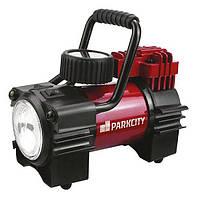 ParkCity CQ-5 - автомобильный компрессор c LED фонарем