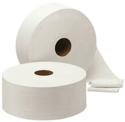 Туалетная бумага Fesko ПП Jumbo, 120м, 12 рулонов