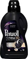 Акція -27% Средство для деликатной стирки Perwoll ReNew 3D  black effect, 1л