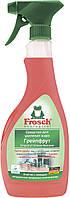 Універсальний очищувач з натуральним екстрактом Frosch Грейпфрут 500 мл