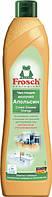 Акція -20% Очищающее молочко Frosch Апельсин, 500мл