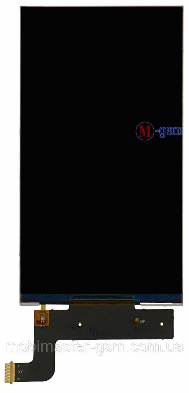 Дисплей (экран) LG X150, X155, X160, X165