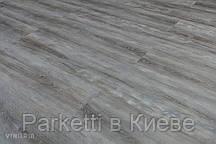 Vinilam 511001 Дуб Байер Click 4 mm виниловая плитка