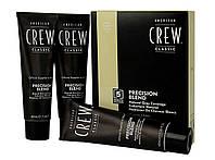 Система маскировки седины 7-8 уровень American Crew Precision Blend Light
