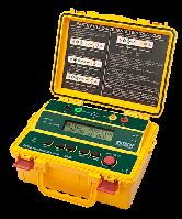 Комплект для измерения сопротивления заземления четырехпроводный Extech GRT300