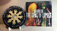 CD диск Radiohead - The King of Limbs, фото 1