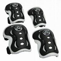 Strider Защита на колени и локти Elbow and kneepads от 1,5 до 5 лет