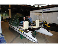 Лодка Катамаран Boathouse raft-570Т, фото 1