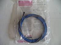 Спираль подающая (бауден) синяя  0,8-1,0 мм  Abicor Binzel
