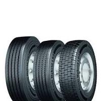 Шины грузовые 385/65R22.5 158K М465 ТL (восстановленные)