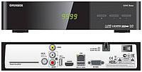Спутниковый HD ресивер Openbox SX4C Base HD