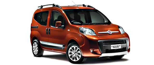 Fiat Fiorino 2007-