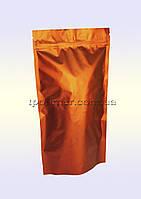 Пакеты Дой-пак 180х280 мм для кофе, чая (красные матовые)